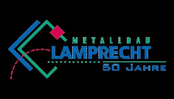 Metallbau Lamprecht.